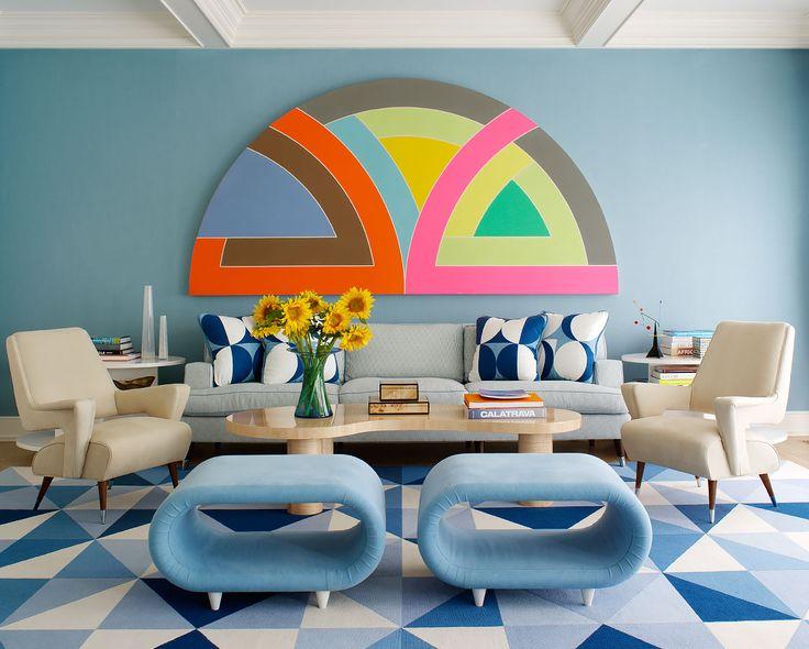 124 Best ROOMS Pop Art Style Estilo Images On
