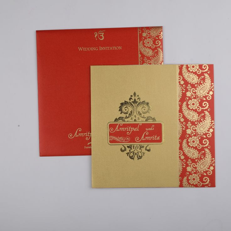 muslim wedding invitations mumbai%0A Find this Pin and more on Wedding Cards by menakacard