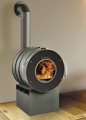 Печи длительного горения   Architecture d'intérieur   <b>Stove</b>, Oven и ...