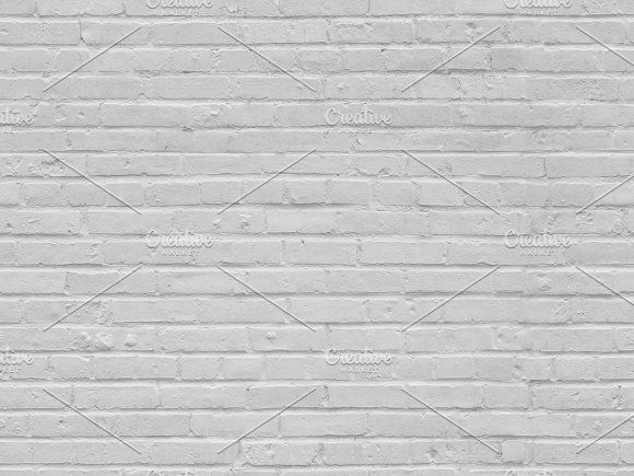 Seamless White Brick Wall Background Brick Wall Background White Brick Walls Wall Background