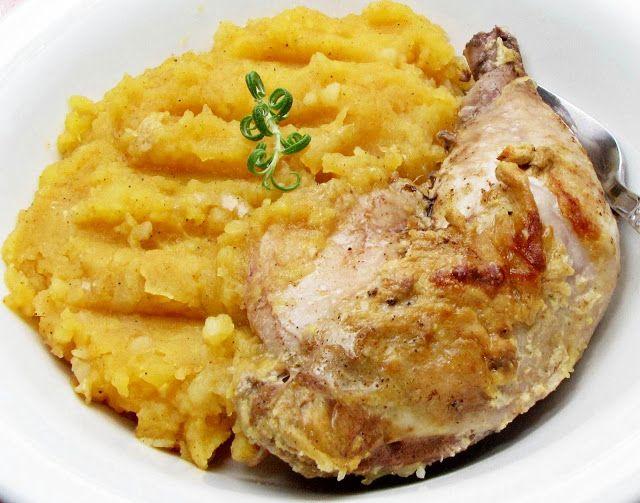 Csak a recept!: Görög joghurtos pácolt csirkecomb.