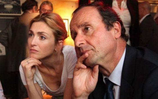 France. Hollande-Gayet: les coulisses d'un scoop