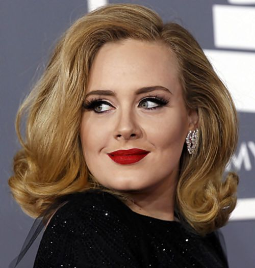 adele makeup   Adele Pictures (583 of 629) – Last.fm