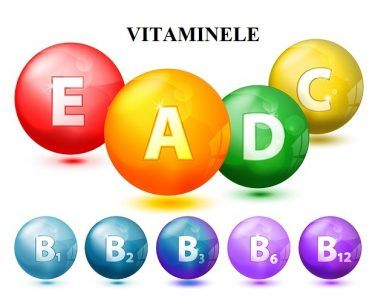 Vitaminele: proprietati si rolul lor in organism