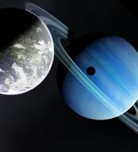 Cape Town Planetariums