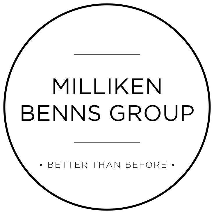 Logo design for Milliken Benns Group Created by Imagine If Creative Studio's Alysha Johnson