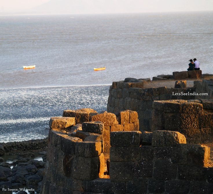 #Alibaug - (#Beaches, #Forts, #Temples) - The origin of Alibaug goes back to the 17th century. It was developed by Sarkhal Kanhojio Aangre, the naval chief of King Shivaji's regime. Alibaug has been witness to numerous historical events. To know more -> Visit our website