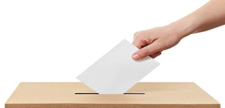 ¿Cómo votar en blanco en las elecciones? - http://www.cultura10.com/como-votar-en-blanco-en-las-elecciones/