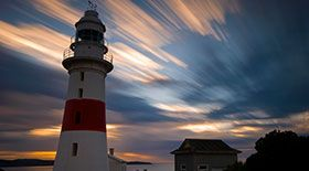 Low Head Lighthouse