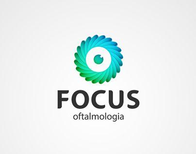 """Popatrz na ten projekt w @Behance: """"Logo para clínica de oftalmologia"""" https://www.behance.net/gallery/25956517/Logo-para-clinica-de-oftalmologia"""