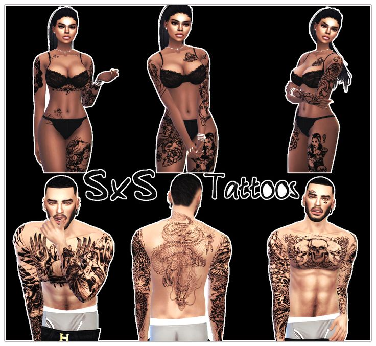 Sexy the sims 2 body