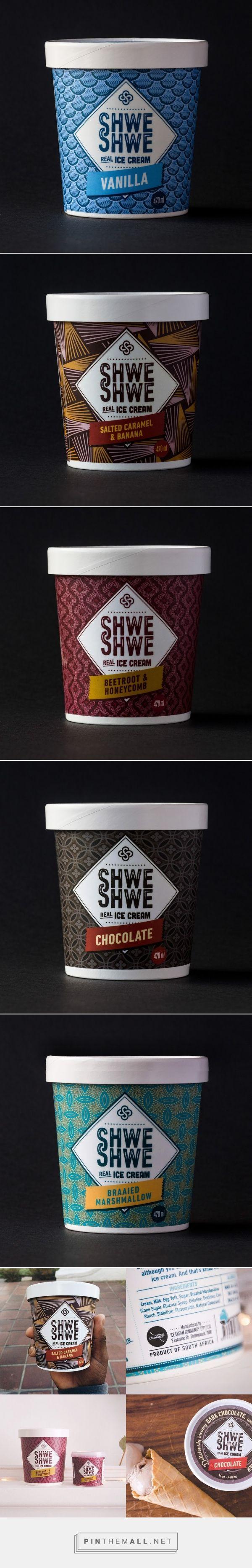 Shwe Shwe - Packaging of the World - Creative Package Design Gallery - http://www.packagingoftheworld.com/2016/06/shwe-shwe.html