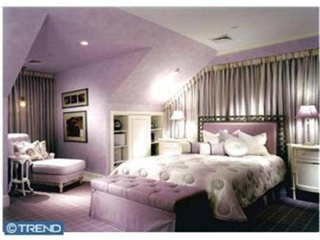 17 best images about purple bedroom everything on for Purple room accessories bedroom