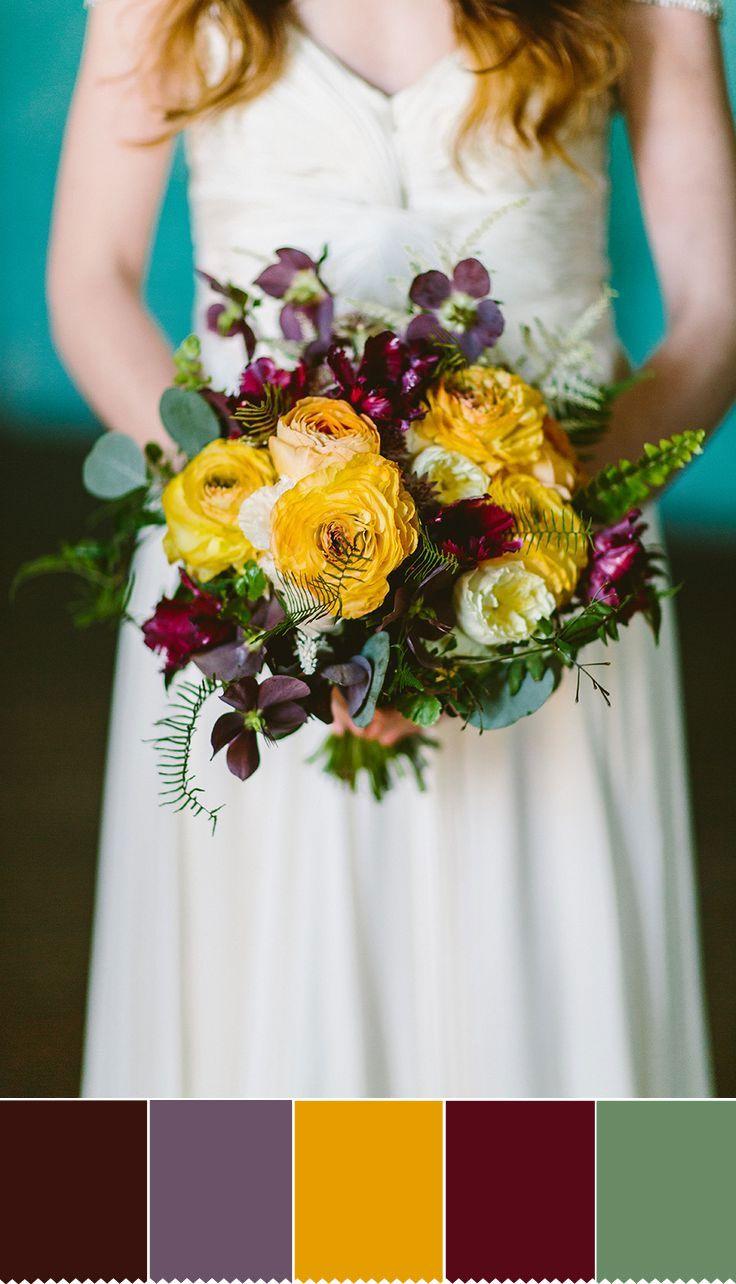 Get Perfect Autumn wedding bouquet,7 Autumn wedding autumn palette,fall wedding bouquet,vibrant wedding bouquets,Autumn Wedding Flowers,fall bridal bouquet