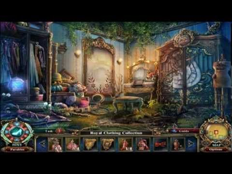 Dark Parables: The Final Cinderella - Chapter 8 - YouTube