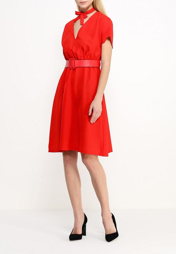 Платье LAMANIA в винтажном стиле http://fas.st/qlQSTV