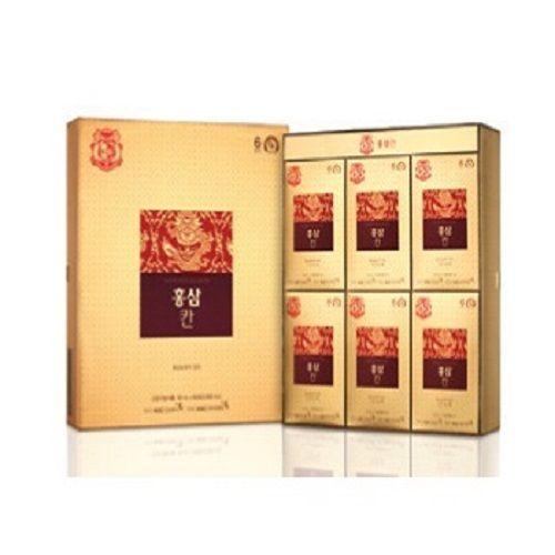Korean Red Ginseng Cheong Kwan Jang KHAN 50ml*30 EMS(KR) Free Shipping #KGCKoreanRedGinseng