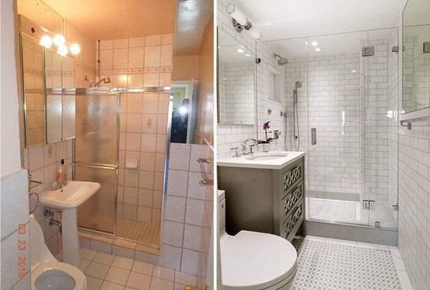 Bathroom Renovations Cost Amusing Inspiration