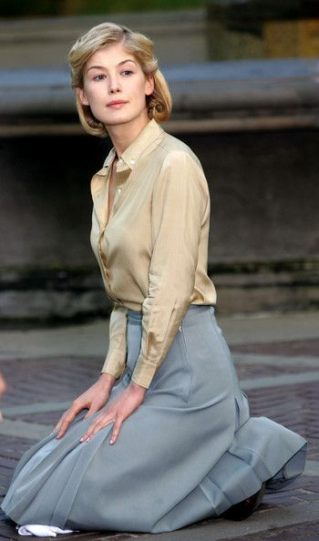 Rosamund Pike Pictures-