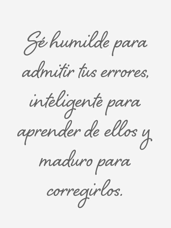Wise Quotes, Famous Quotes, Words Quotes, Wise Words, Sayings, Spanish Inspirational Quotes, Spanish Quotes, Positive Phrases, Positive Quotes