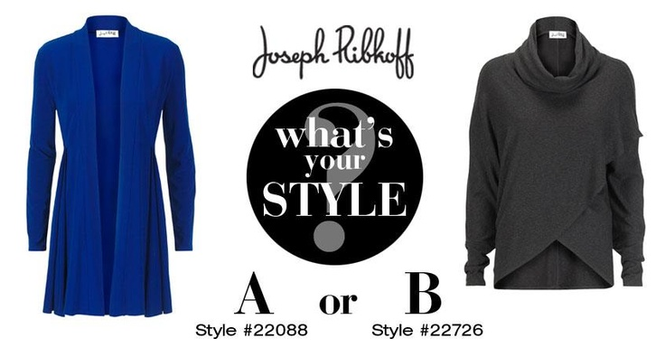 What's your Style #1