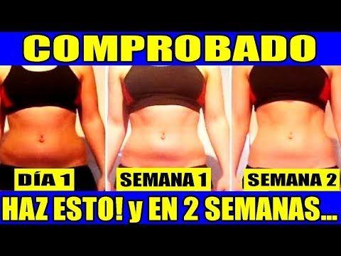 semana 2 ejercicios para bajar de peso y tonificar y bajar