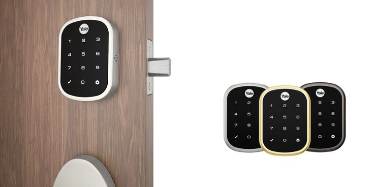 Yale Locks & Hardware is launching its latest smart lock product today with one of its most streamlined designs yet and support for Apple's HomeKit, Z-Wave, ZigBee and Amazon Alexa platforms. I…