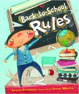 Nyla's Crafty Teaching: Back to School Books - A Grade Specific Reading List