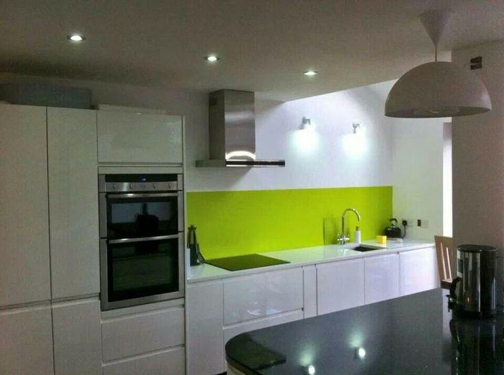 New ikea kitchen lime green design 2012 2