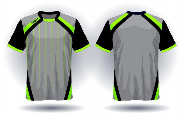 Soccer Jersey Sport T-shirt Design. | Sports tshirt designs ...