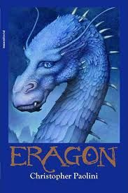 Eragon vol.1 by Christopher Paolini  http://boscodeisognifantastici.altervista.org/eragon-christopher-paolini/
