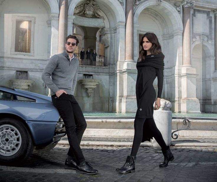 www.nerogiardini.com #NeroGiardini #autunnoinverno14