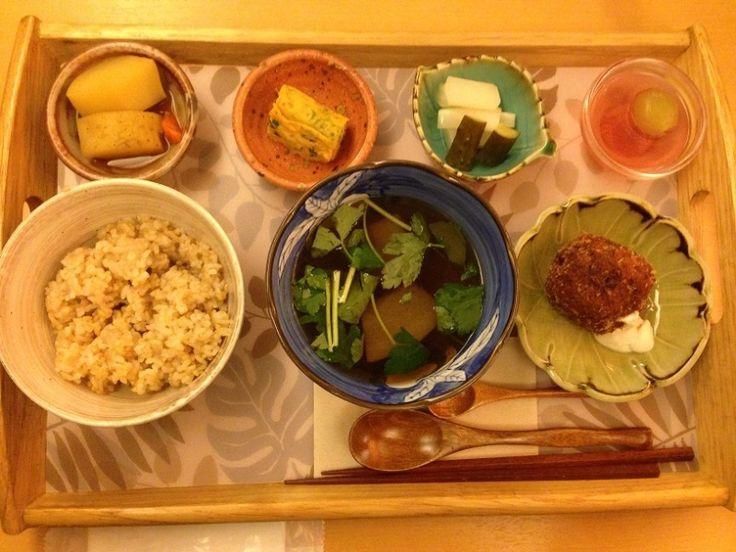 大阪心斎橋本店近くで発見!薬膳スープの体に優しいランチ♪|Shapes(シェイプス)パーソナルトレーナーの公式ブログ