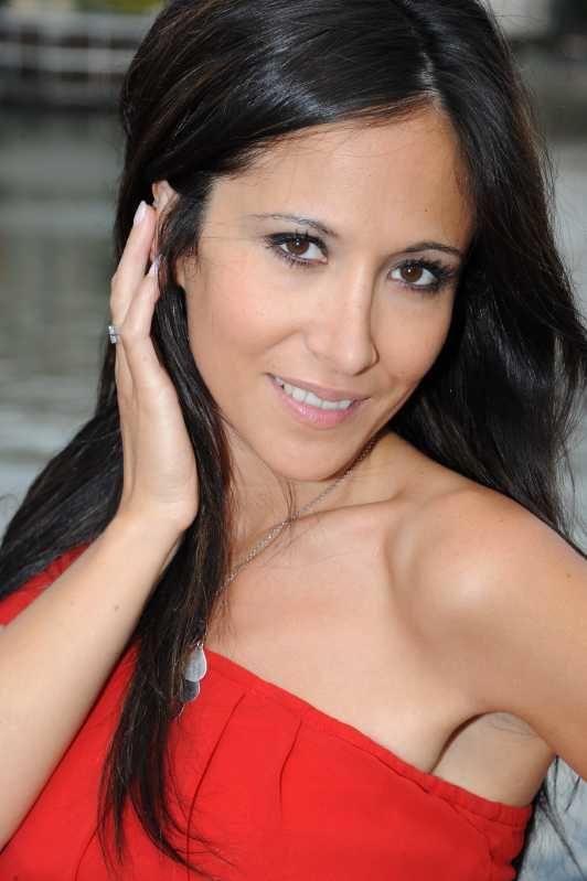 Fabienne Carat Nude Photos 44