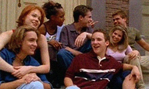 Boy Meets World: Tv Obsession, My Best Friends, Meeting World Th, Cast, Recipes Hair, 90S, Boymeetsworld, Boy Meets World, Boys Meeting World
