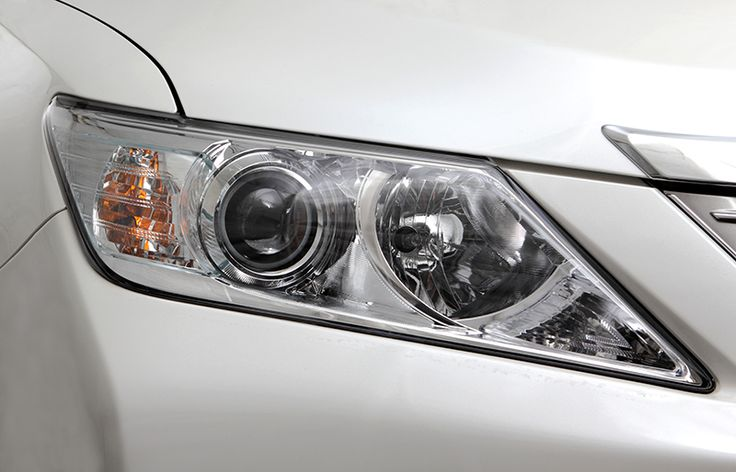 ALL NEW CAMRY 2.5 V - Front Lamp
