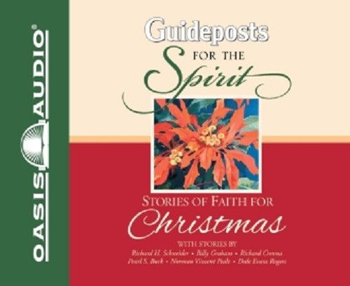 Stories of Faith For Christmas By Various CD