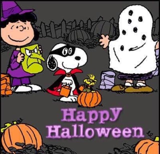 1 day til halloween snoopy halloween halloween quotes halloween quote halloween countdown - Charlie Brown Halloween Cartoon
