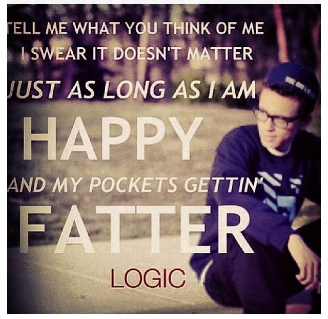 Logic, Young Sinatra