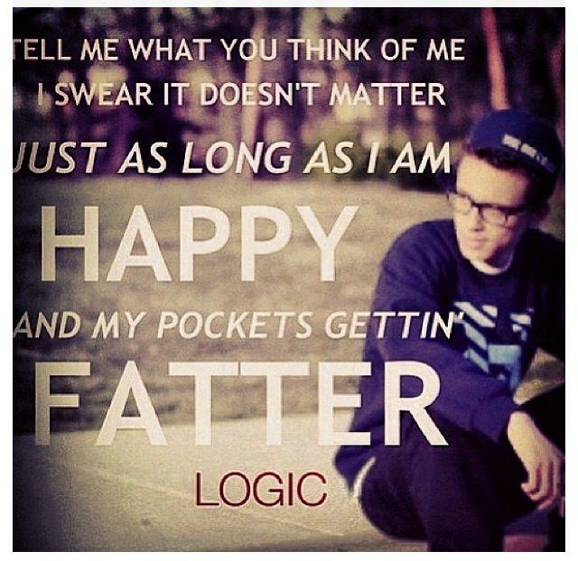 Logic, Young Sinatra
