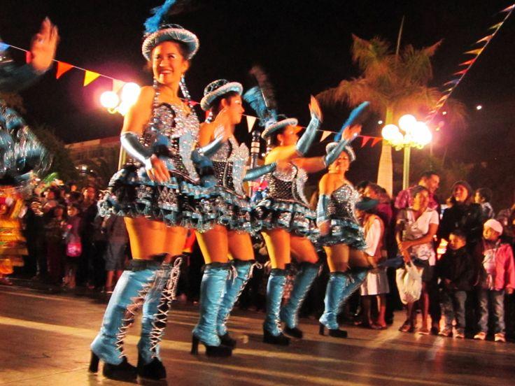 Carnaval-Arica.