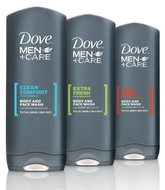 Safeway Dove Men + Care Money Maker