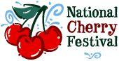 National Cherry Festival in beautiful Traverse City, Michigan!  http://www.stopsleepgo.com/s/Michigan?NElatitude=45.71491818692103=-82.09533021875001=42.562298674146426=-86.92931459375001=6