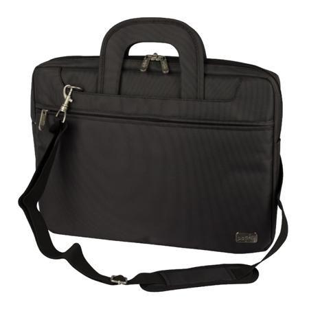 Pc Pet PCP-Z9117N  — 929 руб. —  Классическая сумка для переноски ноутбука с диагональю экрана до 17.3 дюйма. Внутри имеются отделения для, мыши, блока питания и прочих аксессуаров. Также в сумку легко помещаются документы формата А4. Плотная внутренняя обивка хорошо защищает ноутбук при переноске.