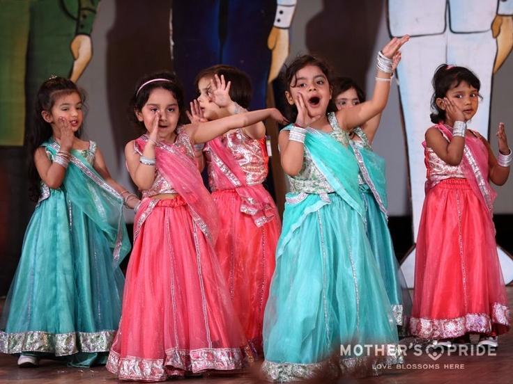 Mother's Pride, New Delhi