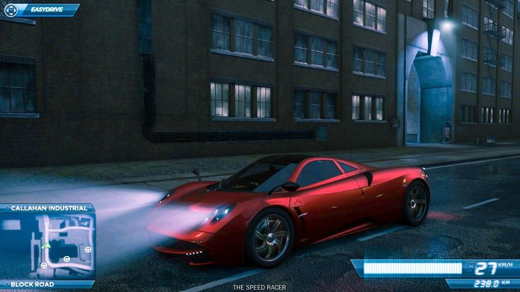 Pagani Huayra - Need for Speed Most Wanted 2012