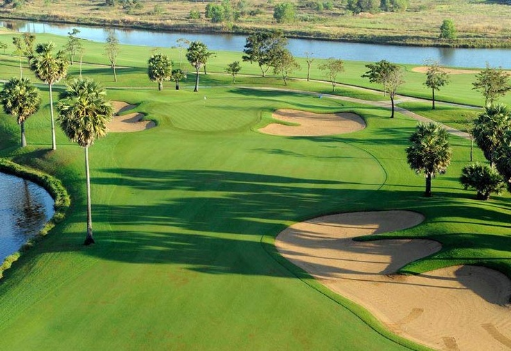 Tour 3days and 2nights will take enough to enjoy the golf in Siem Reap Cambodia like Angkor Golf Resort, Phokeethra Golf Country Club and Angkor Lake Resort. You will be have a great time with your game with the new golf taste in Cambodia.
