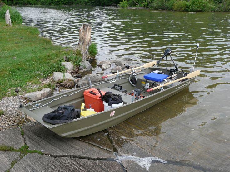 Top 25 best john boats ideas on pinterest jon boat for Jon boat bass fishing
