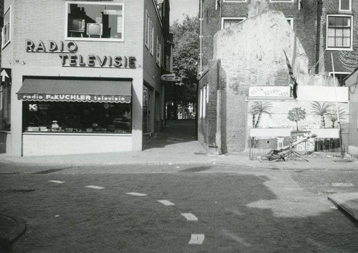 Kerksteeg 1966
