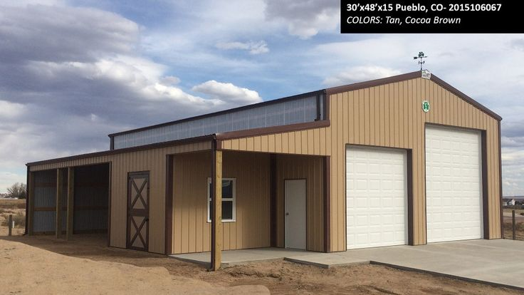 Suburban Buildings are some of the most versatile styles of buildings Cleary Building Corp. designs, builds and constructs.